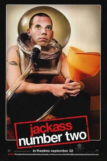 Jackass 2 streaming vf