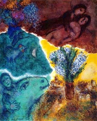 Alba (Marc Chagall)