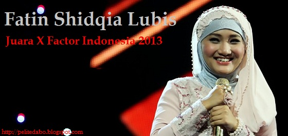 Video Fatin Shidqia Lagu Well Well Well | Result Show X Factor Indonesia 24 Mei 2013