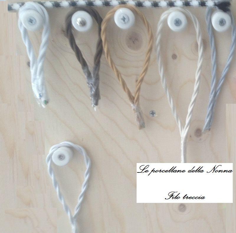 Lucicastiglione fabbrica lampadari lampadari e componenti - Colori dei fili impianto elettrico casa ...