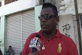Netinho - Presidente da AVAS