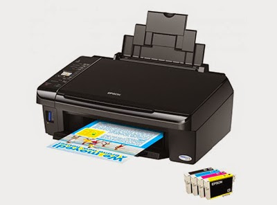 how to connect epson printer to windows 8