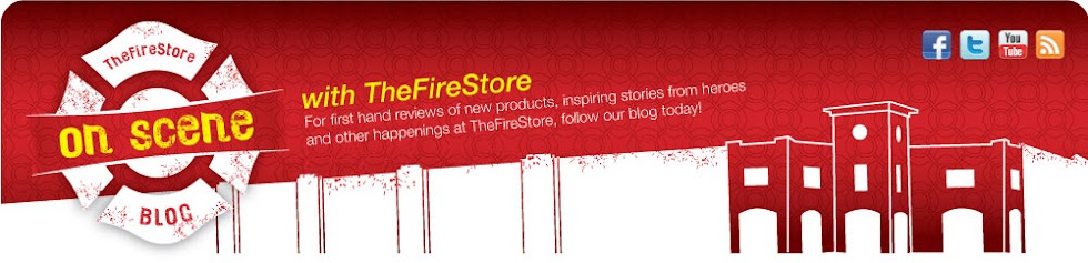 On Scene with TheFireStore