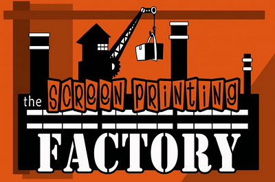 The Screen Printing Factory