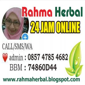 Admin jual obat wasir Rahma Herbal