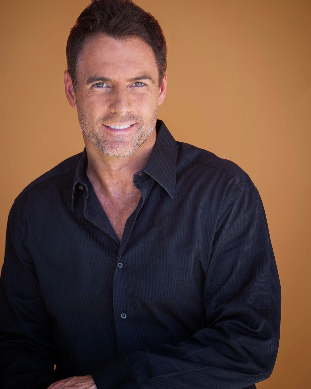 mark steines girlfriend