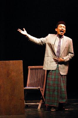 teaterapakah: Naskah dan Sutradara