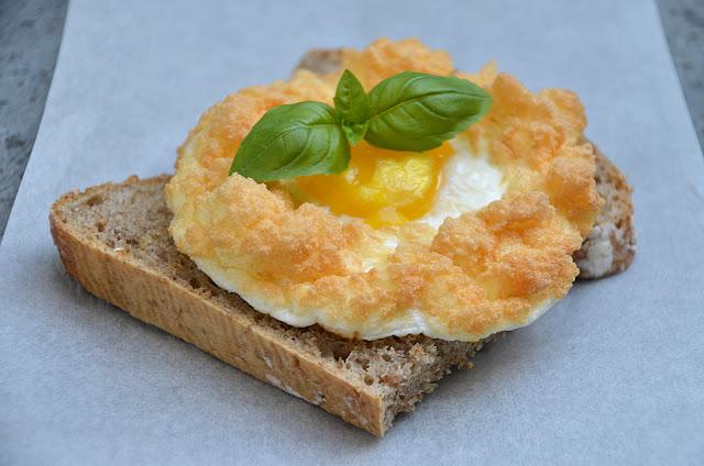 perfekt blødkogt æg