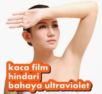 FUNGSI KACA FILM MOBIL