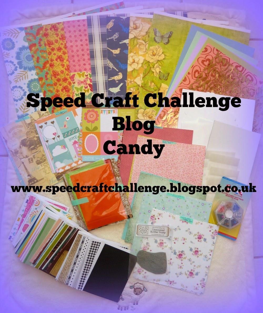 Ingrids Blog Candy