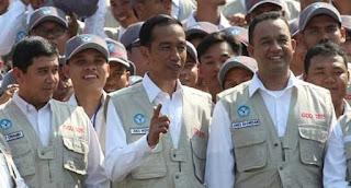 Catat, Ini Permintaan Presiden Jokowi Kepada Para Guru Saat Memperingati HUT PGRI ke-70