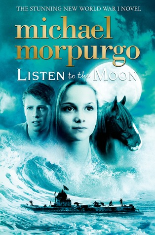 Listen to the Moon by Michael Morpurgo (5 star review)
