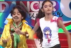 Aiswarya, Western & Bhavya, Tamil Folk – Super Dancer Junior 6
