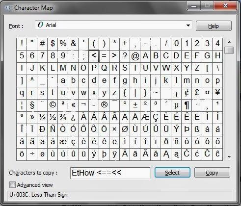 Keyboard Symbols Shortcuts How to write sym...