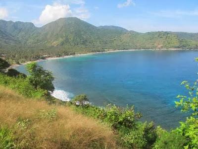 Bukit Malimbu Senggigi Lombok