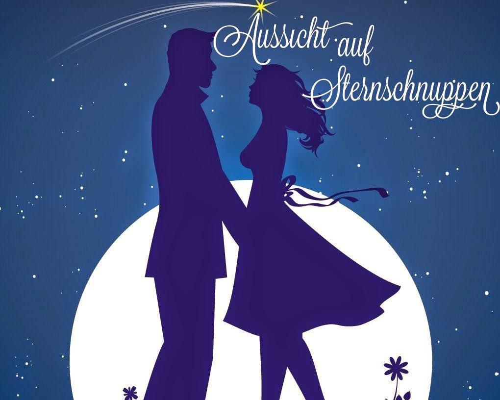 Aussicht auf Sternschnuppen - Rezension - Katrin Koppold - Buch Blog - Pandastic Books