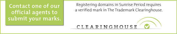 Register your Trademark using an agent.
