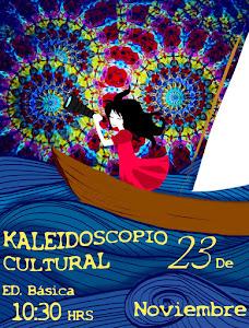 Kaleidoscopio Cultural 2012