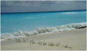 Contemplando las Olas del Mar...
