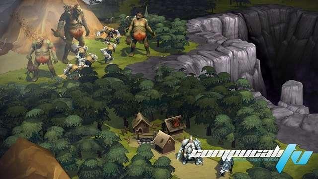 Sorcerer King PC Game
