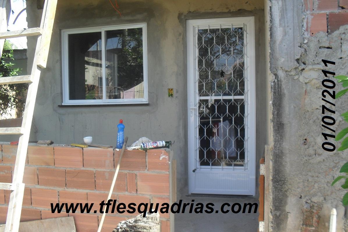 #855D46 ESQUADRIAS DE ALUMÍNIO: Janela 4 Folhas Quadriculada Branca Com Vidro  276 Janelas De Vidro Rio Branco Acre