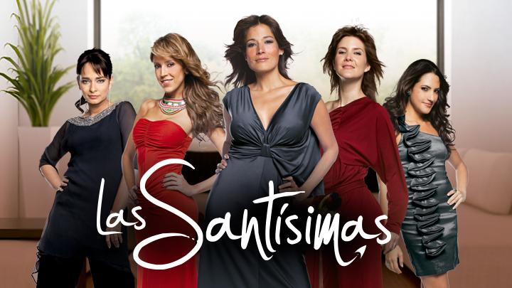 Las Santisimas