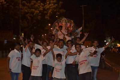 Ganesh Chaturthi 2012 Begins