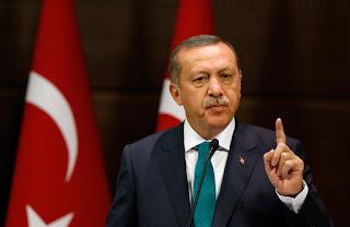 """Τα διεθνή ΜΜΕ κατακεραυνώνουν τον Ερντογάν... Κι όμως η Ευρώπη τον """"χρύσωσε""""..."""