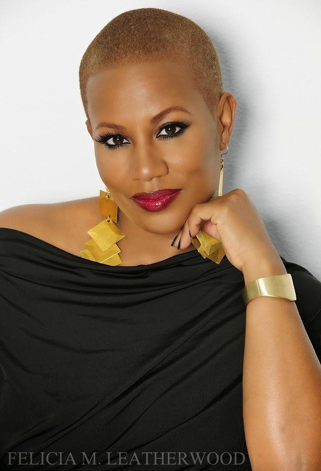 Hair Swagg (The Natural Black Woman): N B W (Natural Bald Women ...