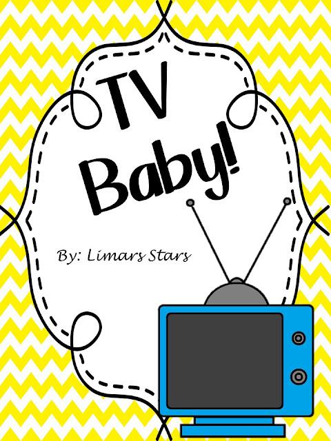 Limars Stars:  TV Baby