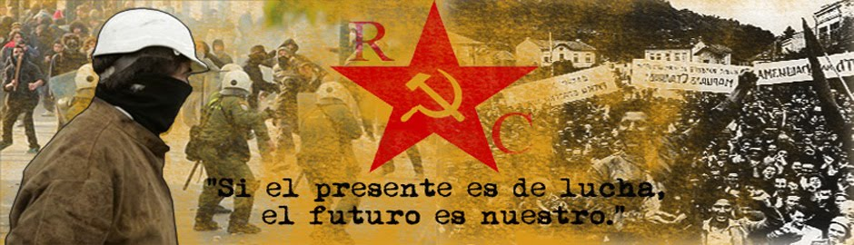 Se Constituye Recontruccion Comunista- Baleares  RC-Baleares-Colectivo+Mallorca