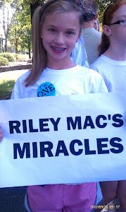 Riley Mac's Miracles