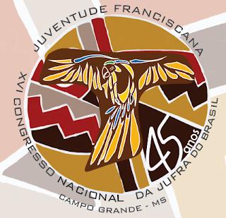 JUFRA DO BRASIL LANÇA CONVOCAÇÃO PARA O XVI CONGRESSO NACIONAL ORDINÁRIO E CELEBRATIVO PELOS SEUS 45 ANOS