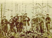 Los amigos del Museo San Telmo ofrecen como obra del mes una fotografía de Ladislas Konarzewski.