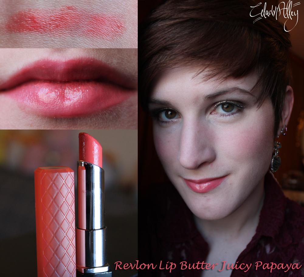 Revlon Lip Butter Juicy Papaya