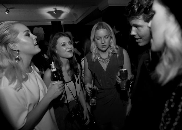 fashionblogger party fun
