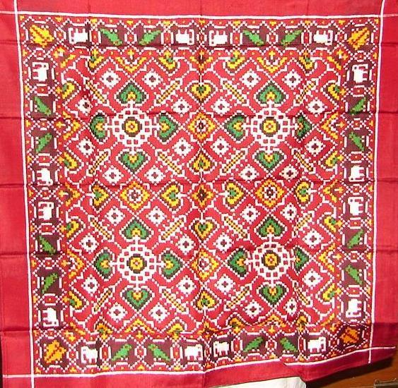 Handicrafts Of Gujarat The Gujarat State