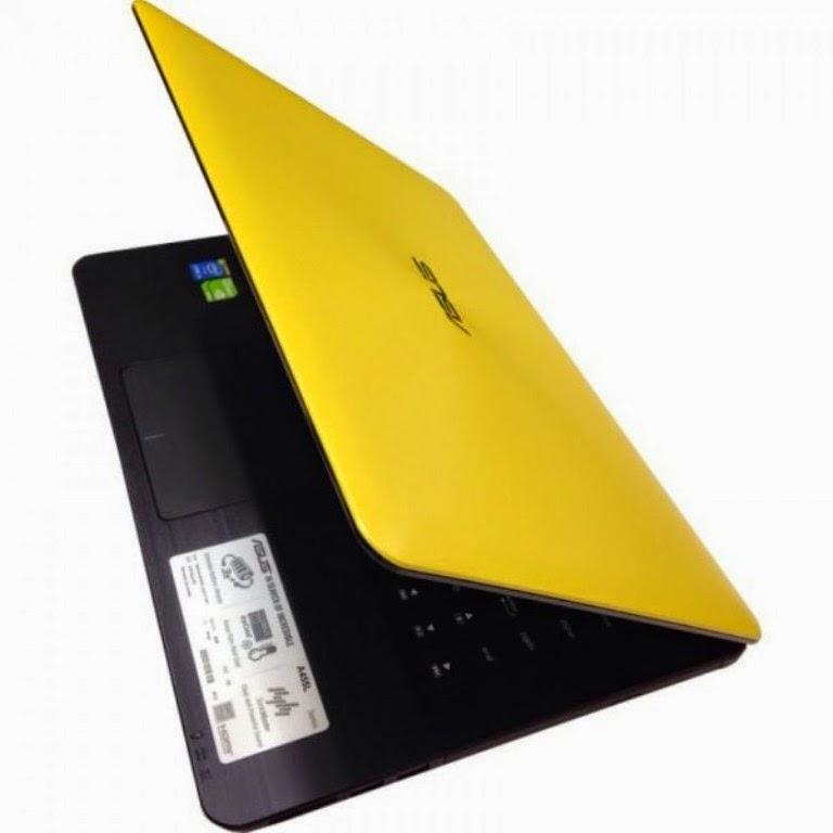 Harga Asus X455LA-WX082D Terbaru