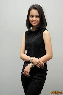 Foto Michelle Ziudith Terbaru