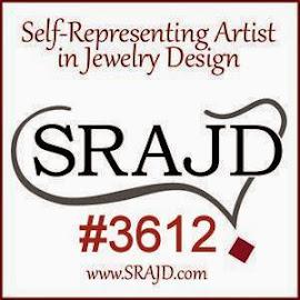 Self-Representing Jewelry Artist