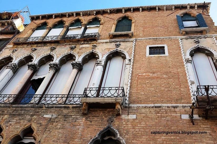 Campo Santa Maria Formosa capturingvenice.blogspot.com