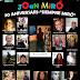 Jandro, Homenatge a Miró (II)