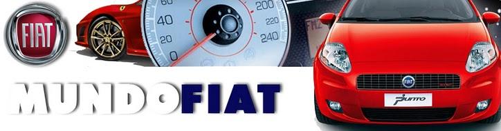 O Fiat Do Mês