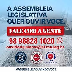 ASSEMBLEIA LEGISLATIVA DO MA