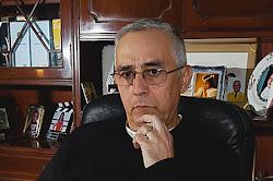 Manuel Galvin
