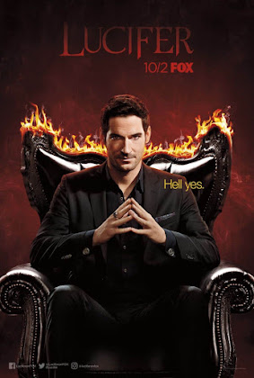 Lucifer 3ª Temporada