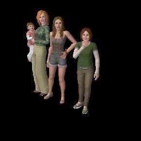 Acordo garante a criança o direito de ter três mães