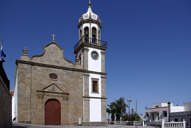 Granadilla Tenerife