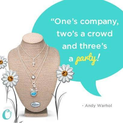What is Your Favorite Origami Owl Look? | Shop StoriedCharms.com