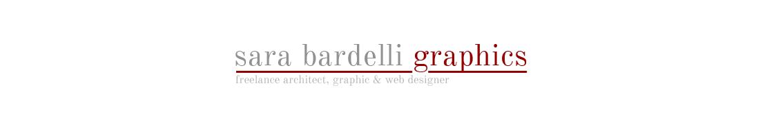 Sara Bardelli graphics